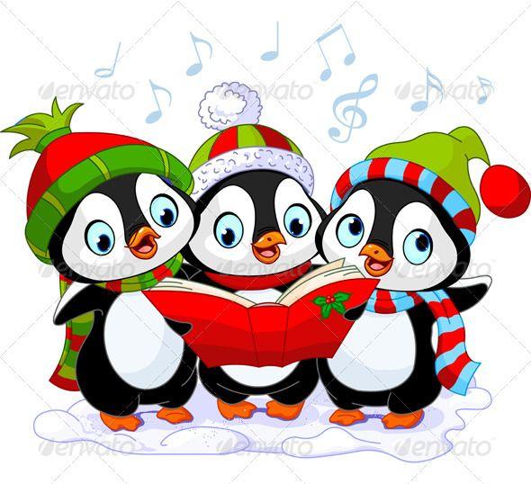 christmas carolers clipart black and white recherche google rh pinterest co uk