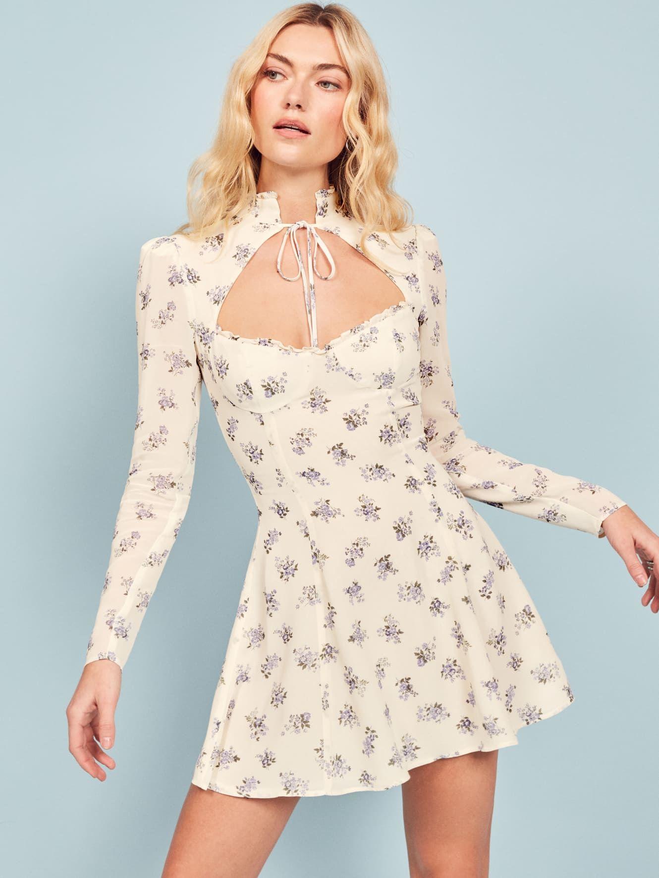 12fea51dc2016c The Vivianne Dress | Dresses in 2019 | Dresses, Fashion, Fashion outfits