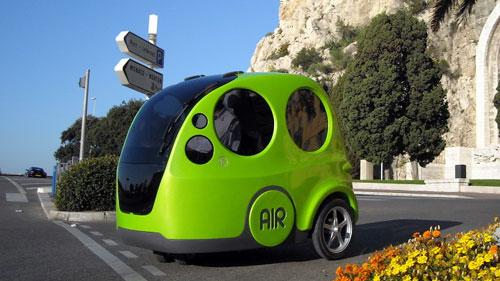 airpod Air car, Concept cars, Power cars