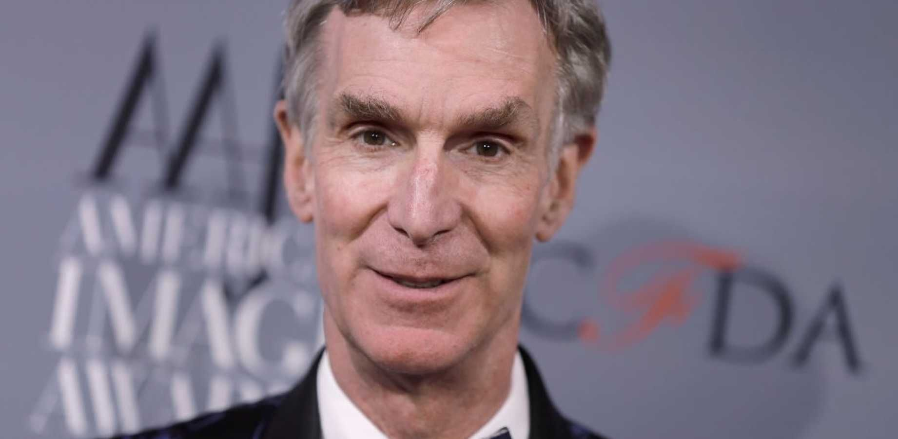 Science Denier Bill Nye Is It Time To Penalize People
