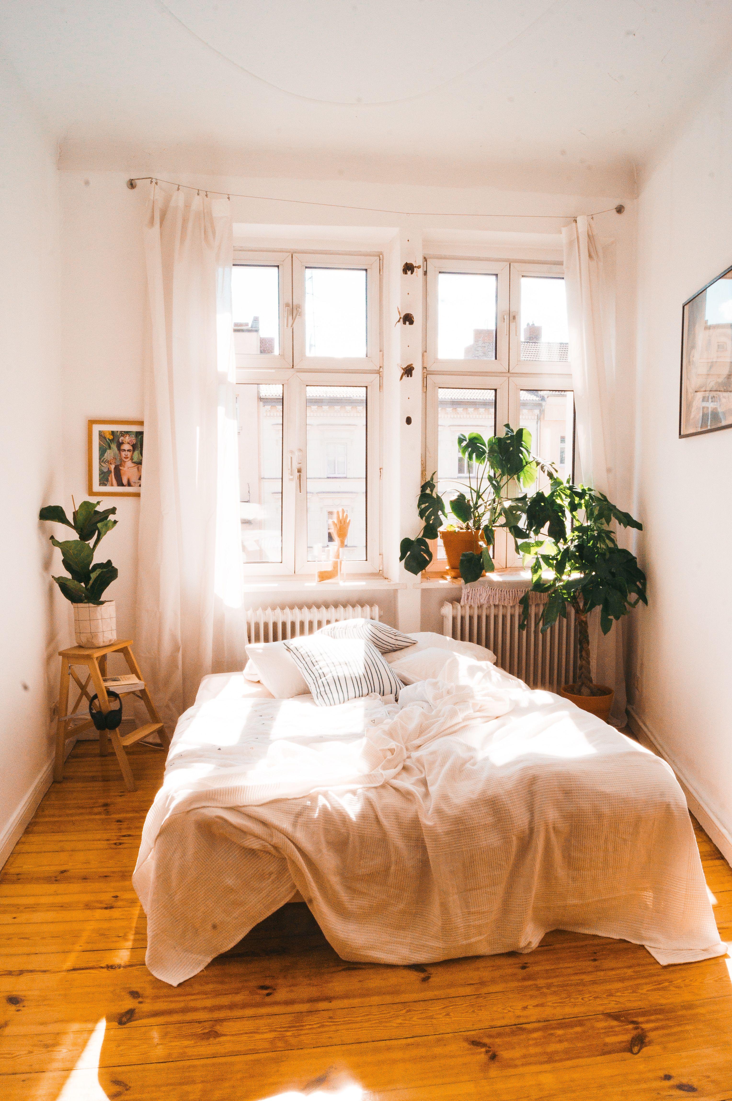 Deko Tipps Zum Wohlfuhl Wohnen Wohnen Zimmer Einrichten Schlafzimmer Einrichten