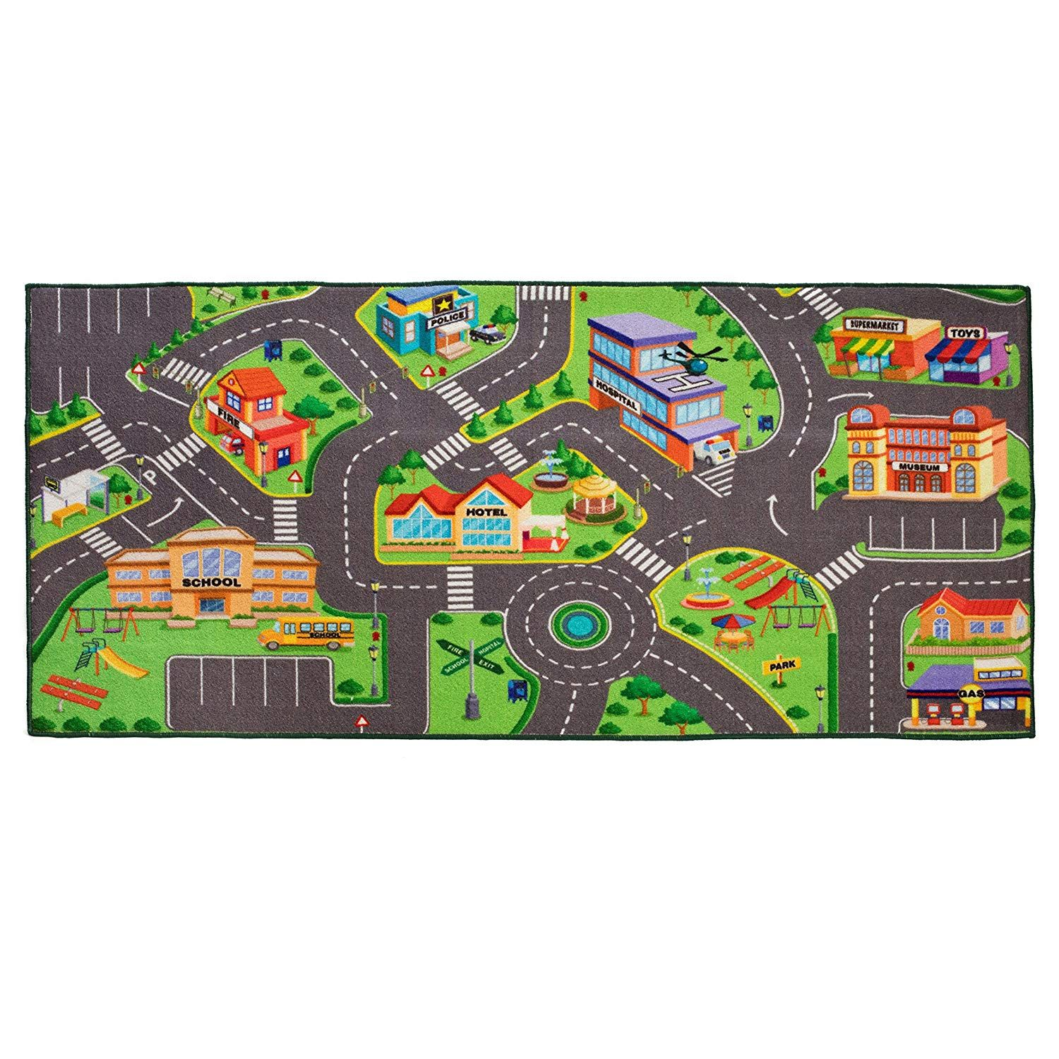 Table Of The Best Kids Toy Carpet Mats reviews smart