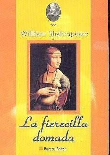 Fierecilla domada william shakespeare pdf