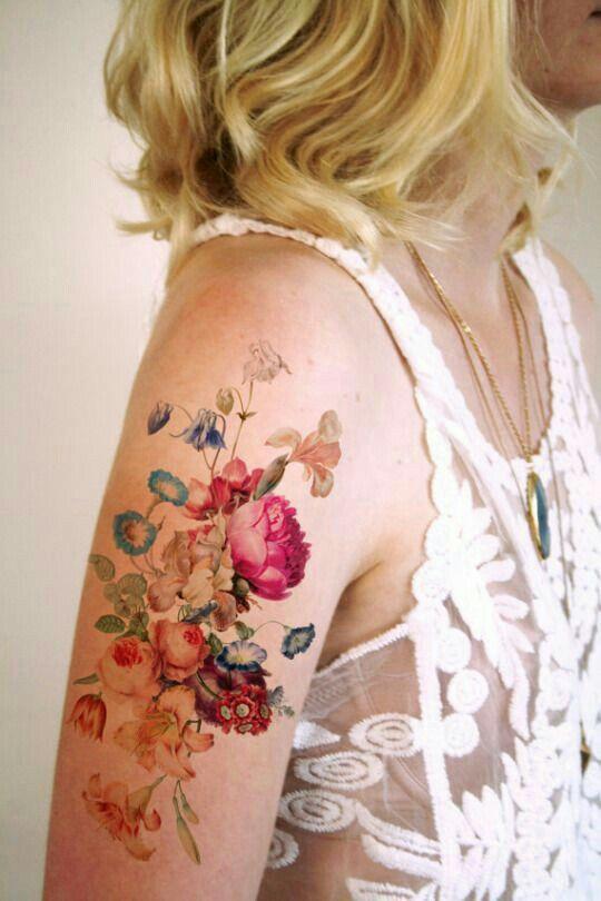 Pin by daniel r johanning on tatoo pinterest tatoo tattoo and discover ideas about flower tattoo designs mightylinksfo