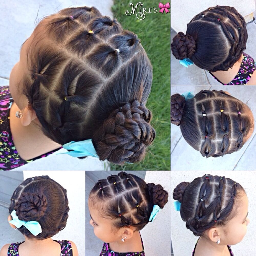 Hair Style For Little S With