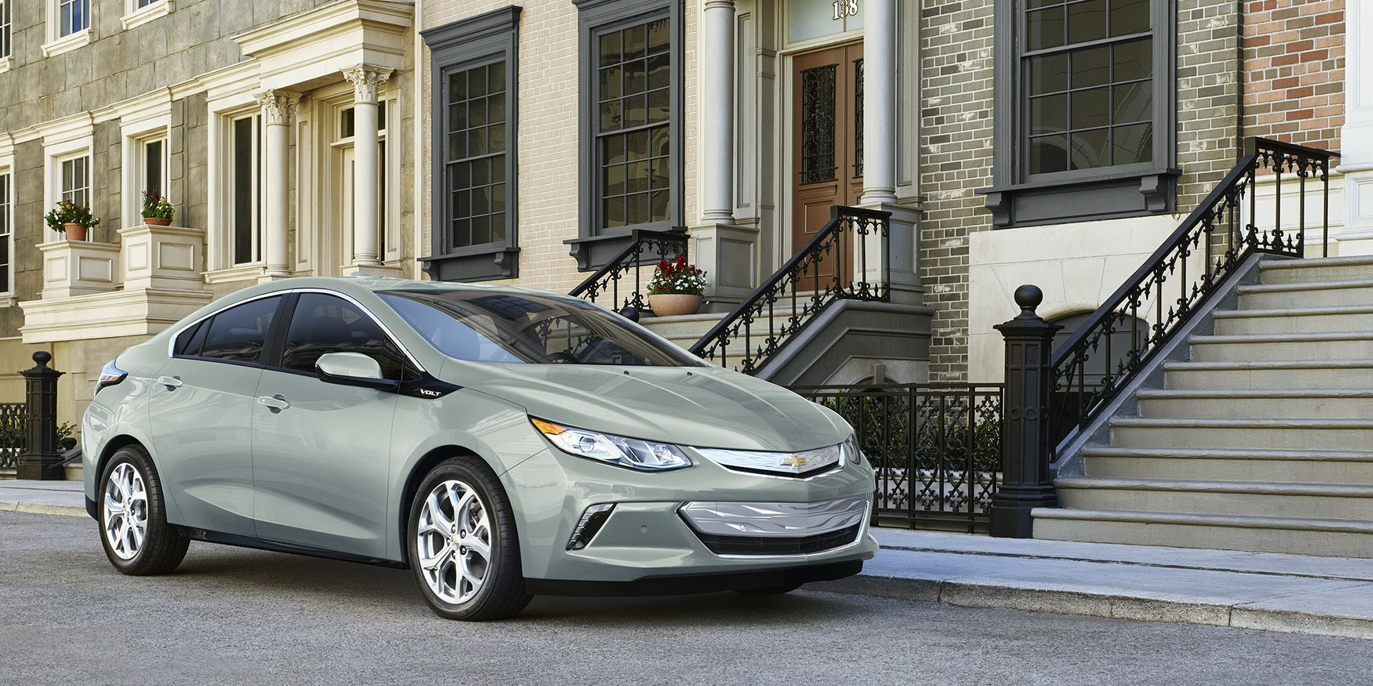 Pin By Bay Ridge Chevrolet On Volt Chevrolet Volt Chevrolet