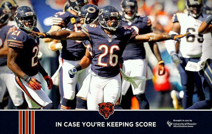 I M Keeping Score In My Sleep Da Bears Chicago Bears Da Bears Football Helmets