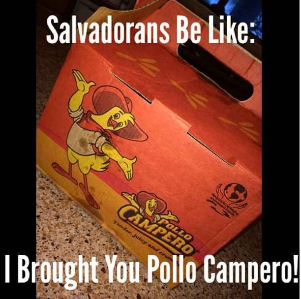 21 Photos That Are Way Too Real For Salvadorans #elsalvadorfood