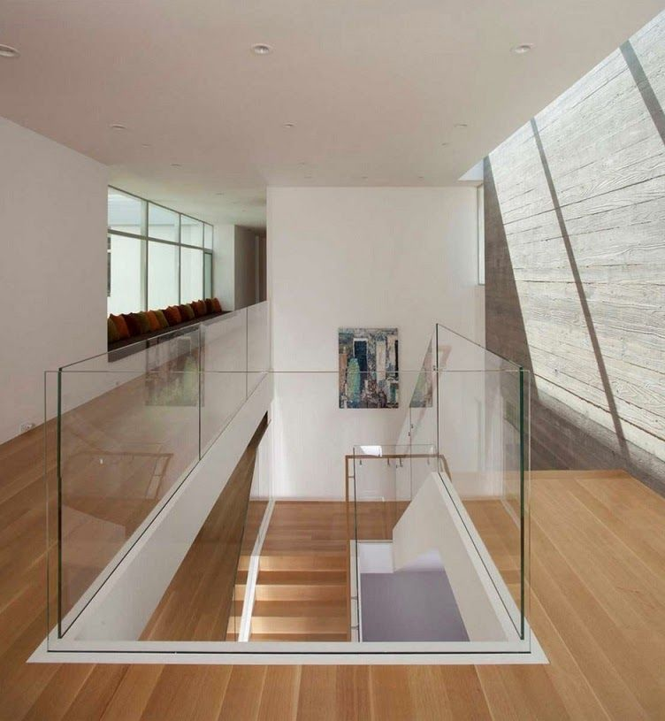 Casa ara diseño minimalista by swatt miers architects ...