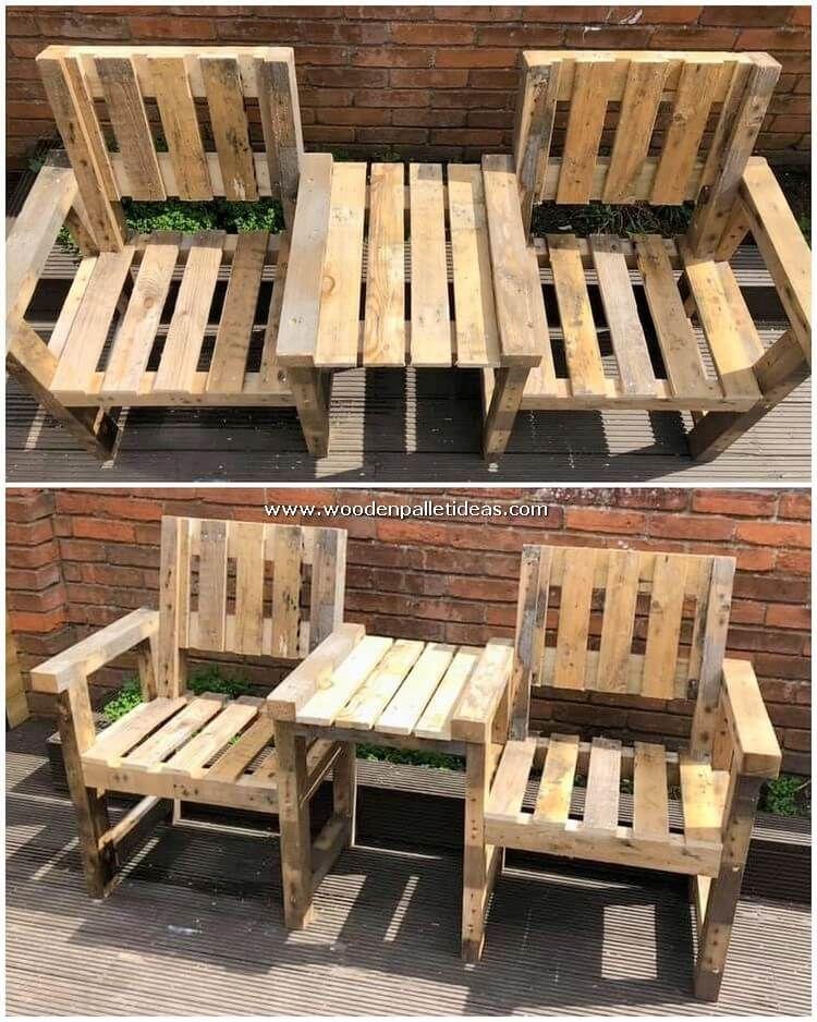 Idealistic Diy Home Creations Made With Old Pallets Wooden Pallet Ideas Mobel Aus Paletten Paletten Ideen Alte Paletten