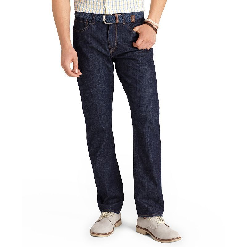 wholesale outlet best online the cheapest Izod Men's Regular-Fit Jeans | Products | Jeans fit, Jeans, Men