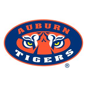 Free Auburn Logo Free Vector Logo Auburn Tigers 253 Football Rug Auburn Tigers Football Auburn Tigers