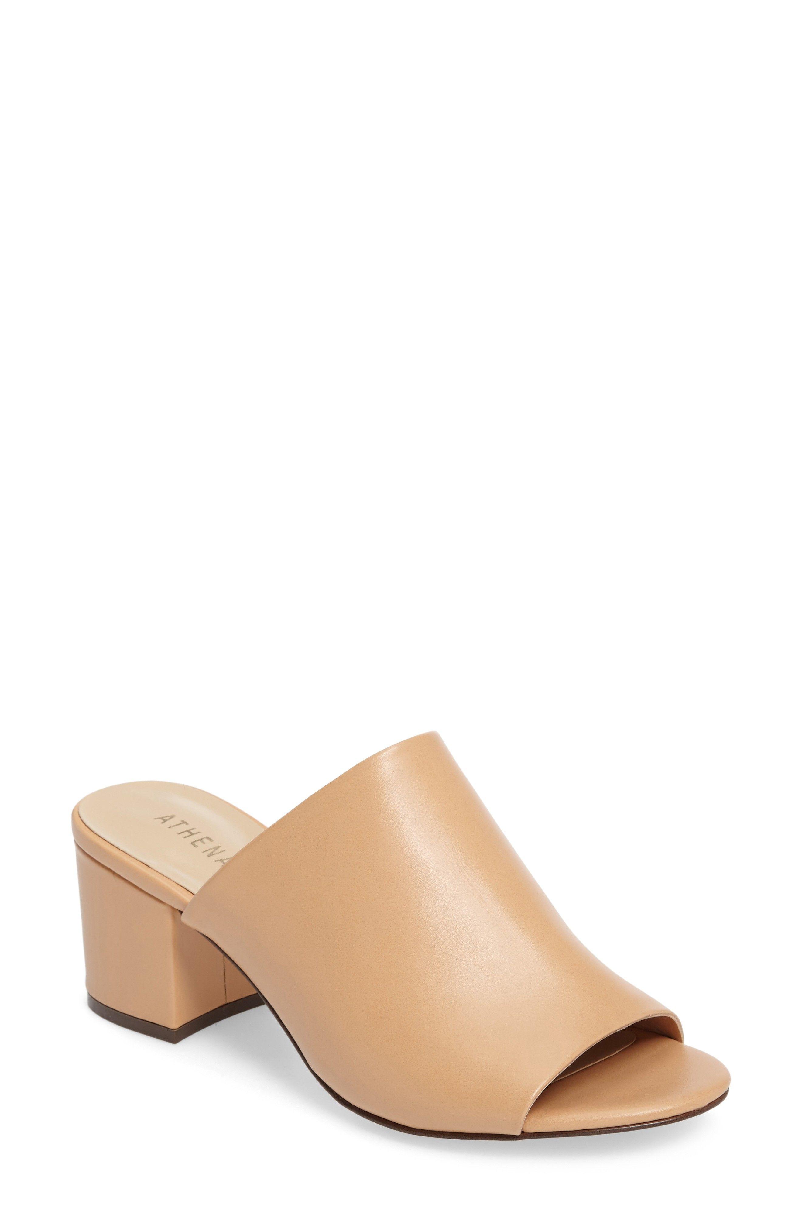 New Athena Alexander Robyne Slide Sandal (Women) online. Find the great  womens-