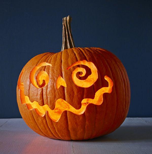 Comment Creuser Une Citrouille Pour Halloween Idées Et Tutos All