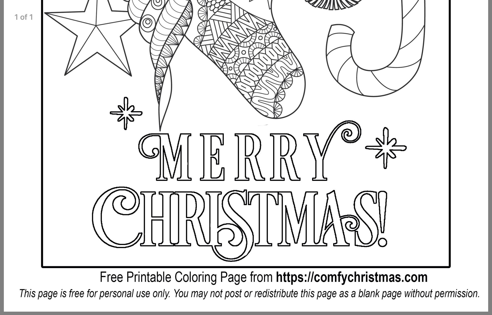 Pin By Pat Budge On Christmas Coloring Pages For Adults Free Printable Coloring Pages Coloring Pages Christmas Coloring Pages