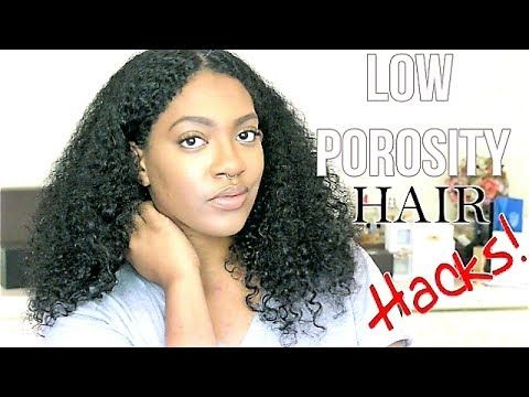 Everything You Need To Know About Low Porosity Hair Dos Donts Hacks Youtube Natural Hair Styles Front Hair Styles Natural Hair Growth