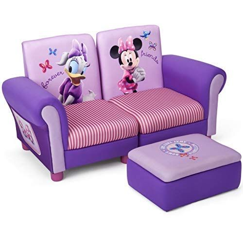 Best Delta Children S Products Minnie Mouse Upholstered 640 x 480
