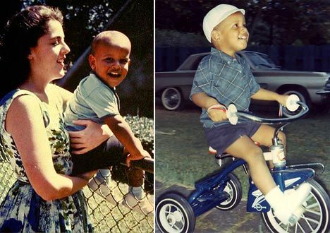 president obama family pictures