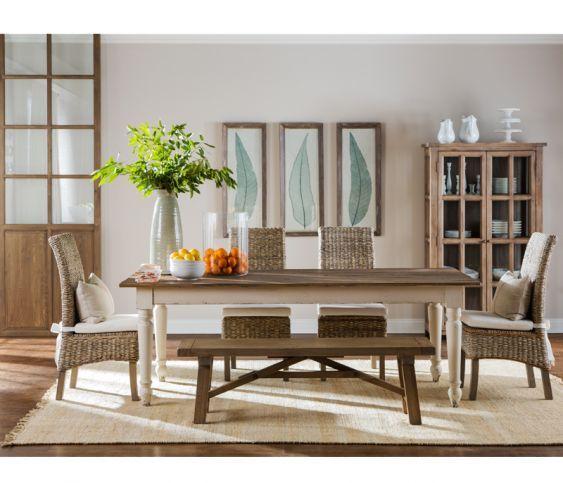 Magnificent Marietta Dining Table 87 In 2019 Kwd Marshfield Short Links Chair Design For Home Short Linksinfo