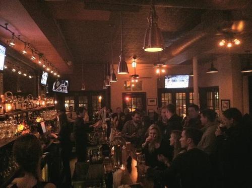 Third Avenue Ale House Ues Ale Craft Beer Bar Beer Bar