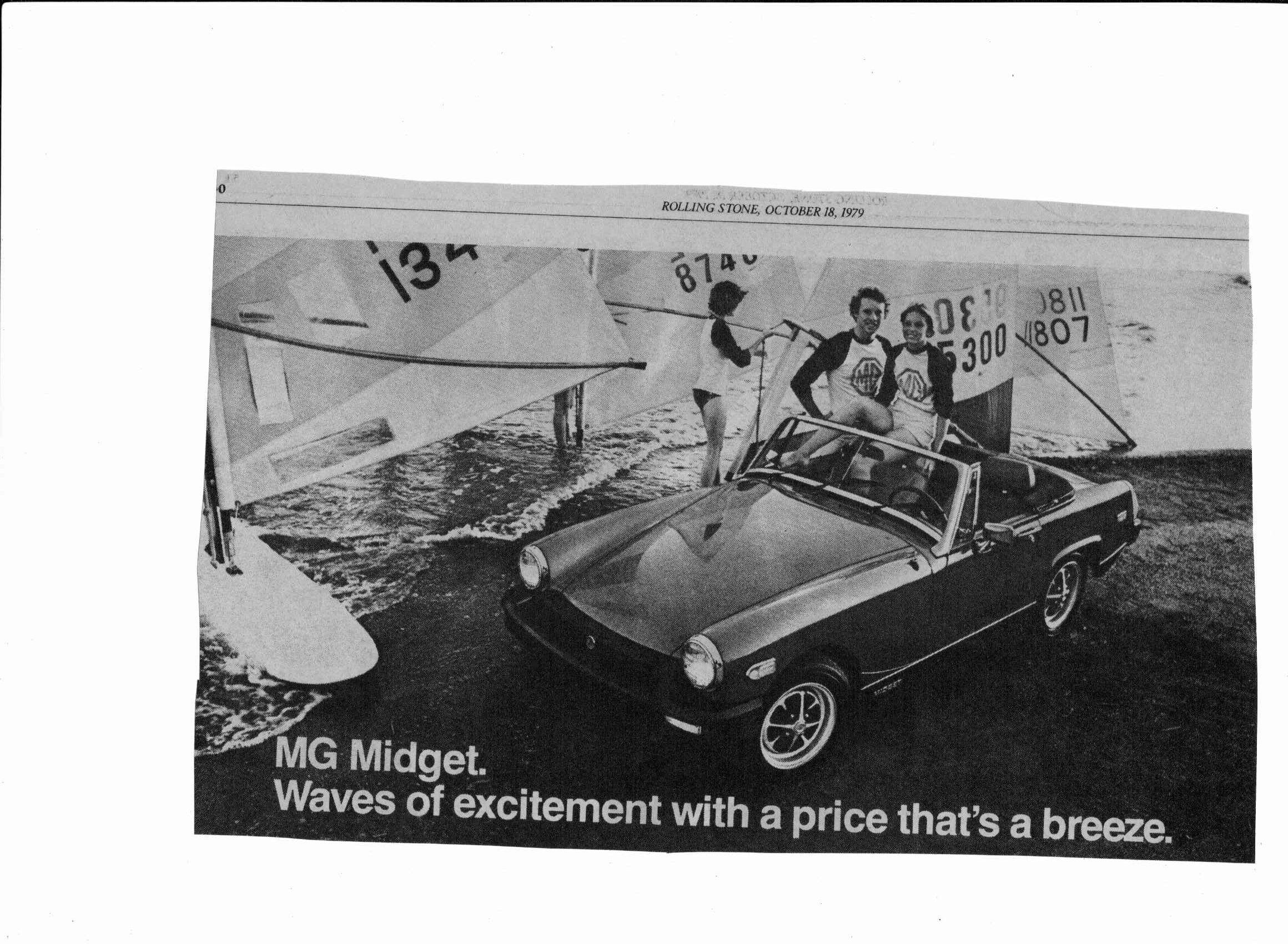 MG Midget | Roadster car, Mg cars, Mg midget