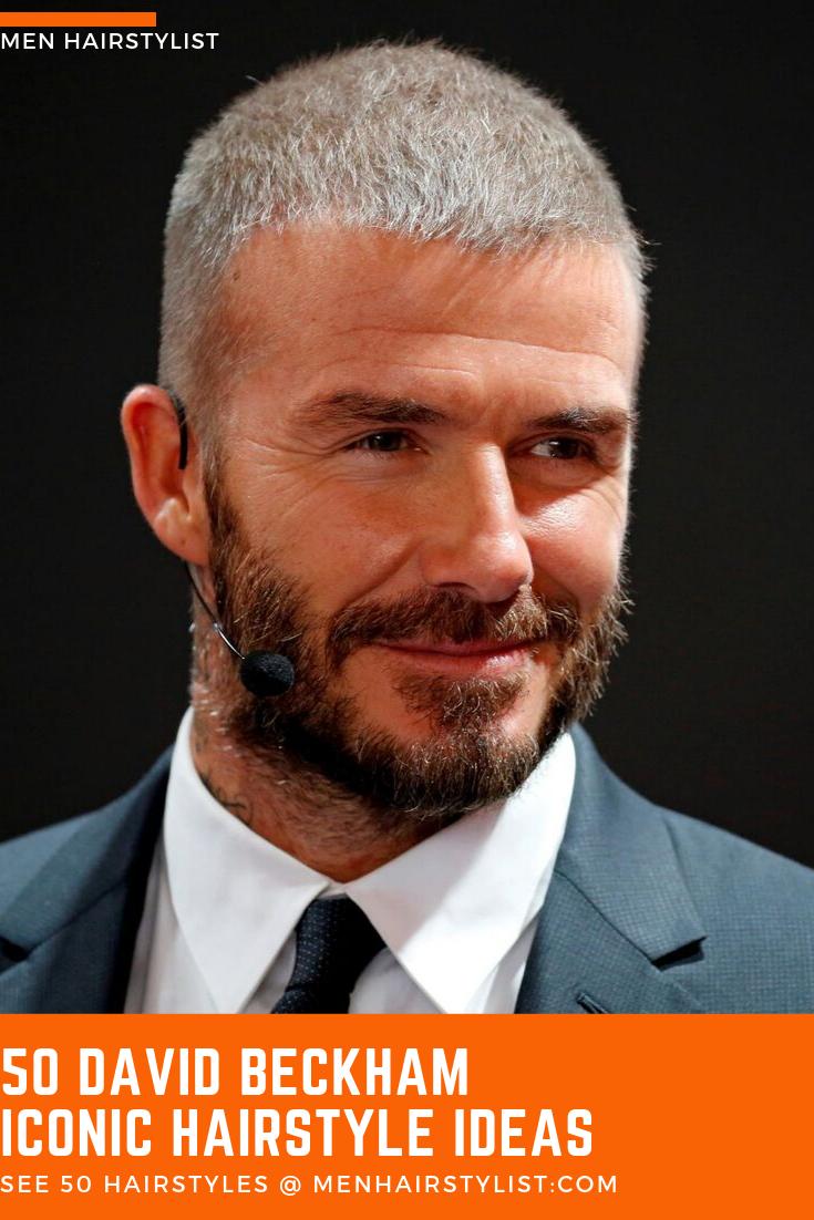Pin On David Beckham Hairstyles