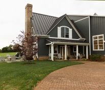Best Gorgeous Home With A Beautiful Metal Roof By Mra Member 640 x 480