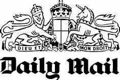 Pin by Bishop James Capers on Daily Mail Logo add to A-Z