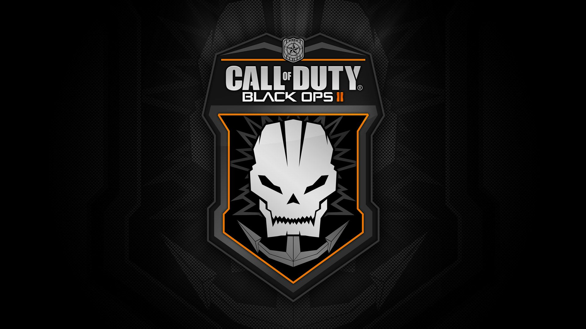 Call Of Duty Black Ops 2 Logo Wallpaper Wallpaper Wallpaperlepi