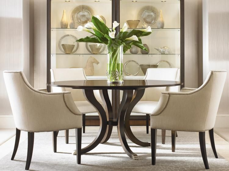 DINING Century Furniture - Tribeca Dining Table Could look