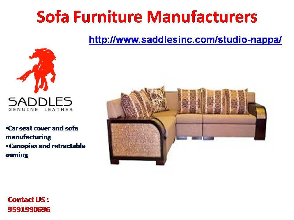 Saddles Inc in India – are you looking for the best Sofas ...