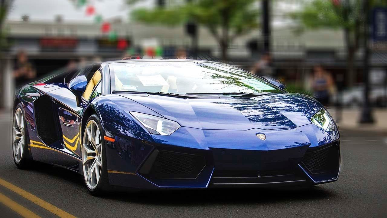 lamborghini aventador hd wallpapers 5
