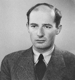 Raoul Wallenberg - widely celebrated for his successful efforts to rescue thousands of Jews in Nazi-occupied Hungary during the Holocaust