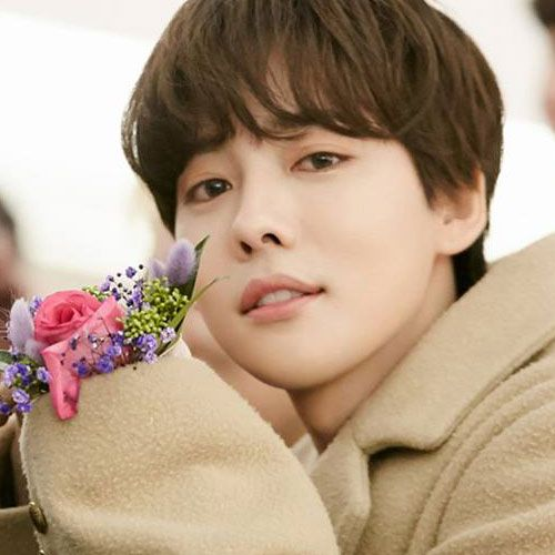 WINNER's Jinu wants to part with 'pretty boy' image