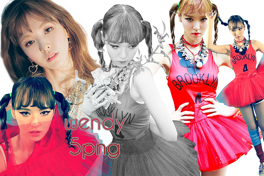 Red Velvet Wendy Png Pack Russian Roulette By Kamjong Kai Wendy Red Velvet Red Velvet Velvet