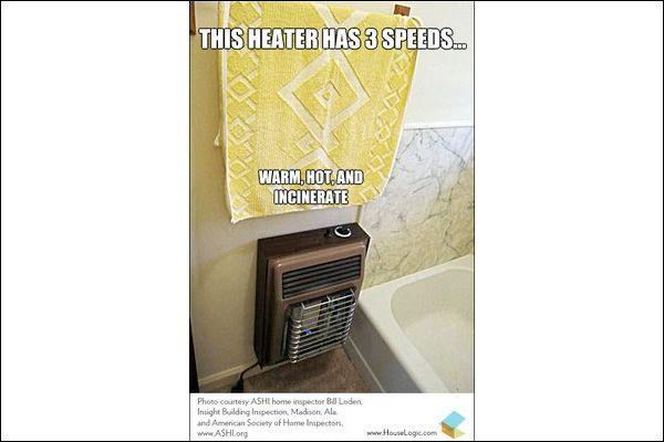 173086e6134c60f4a33ff2fec7e24710 funny fail this heater has 3 speeds funny fails, meme and memes