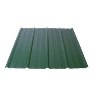 Green Corrugated Metal Roofing Sheets Corrugated Metal Roof Roof Panels Steel Roof Panels
