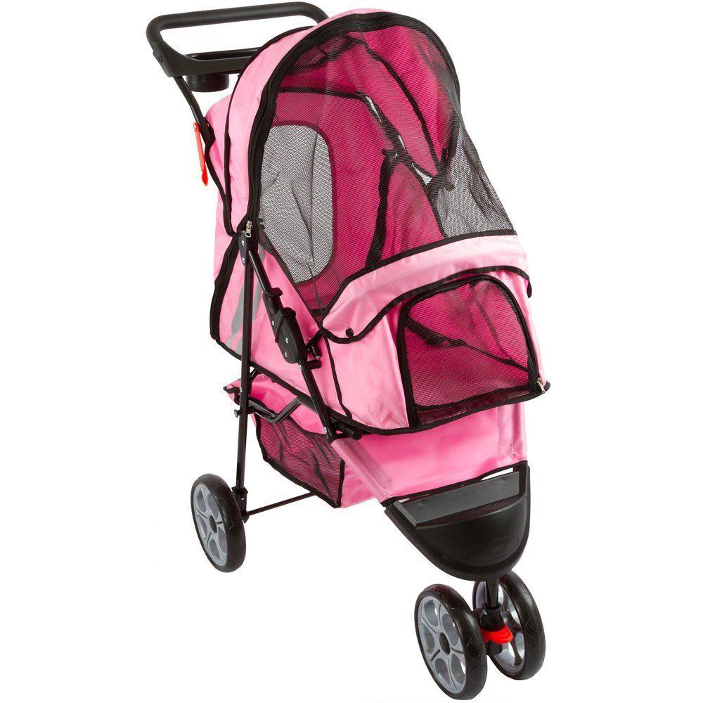 Venture 3Wheel Trail Terrain Pet Stroller Jogger *** Want