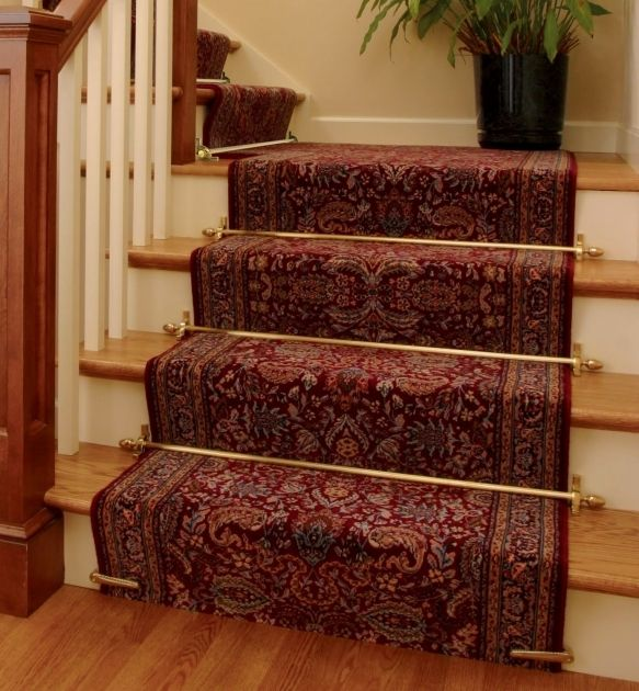 Best Stair Treads Lowes Stair Runner Carpet Carpet Runner 400 x 300