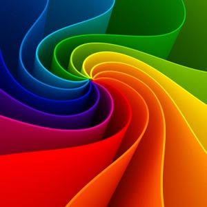 How To Customize Any Color In Windows 10 With One Free Tool Rainbow Abstract Rainbow Wallpaper Colorful Backgrounds