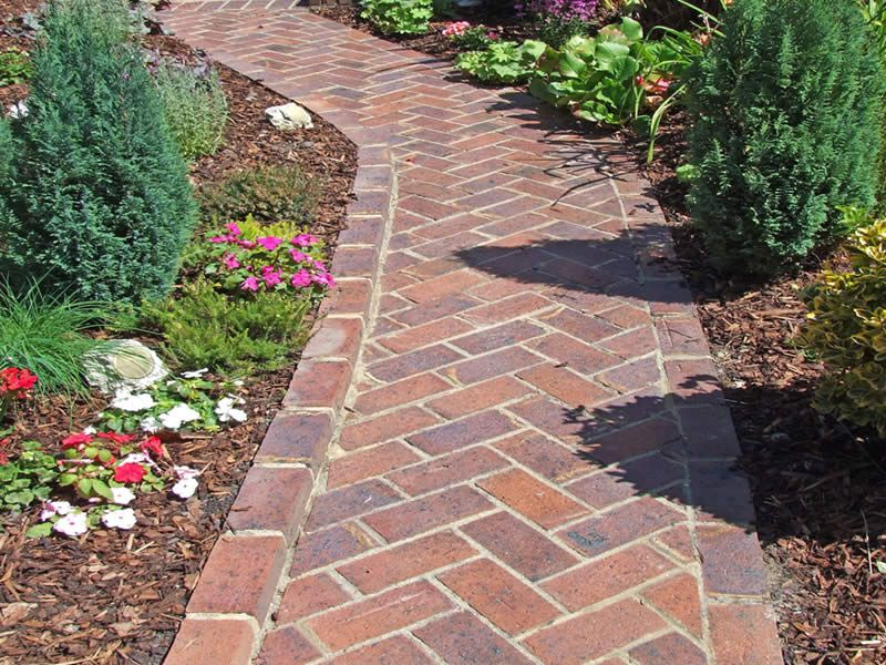 Pathway Ideas Part - 28: Are You Looking For Some Amazing Pathway Ideas? Then Read This Article And  You Will Find Out Some Interesting DIY Ideas For Your Garden Path.