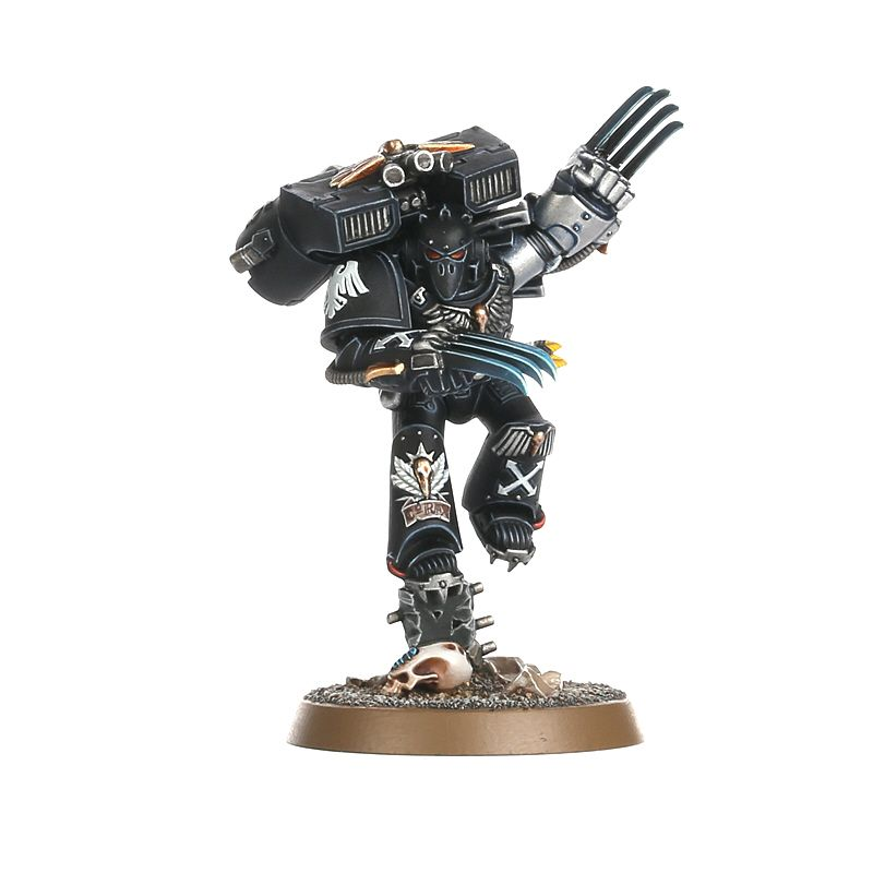New Deathwatch Overkill Boxed Game