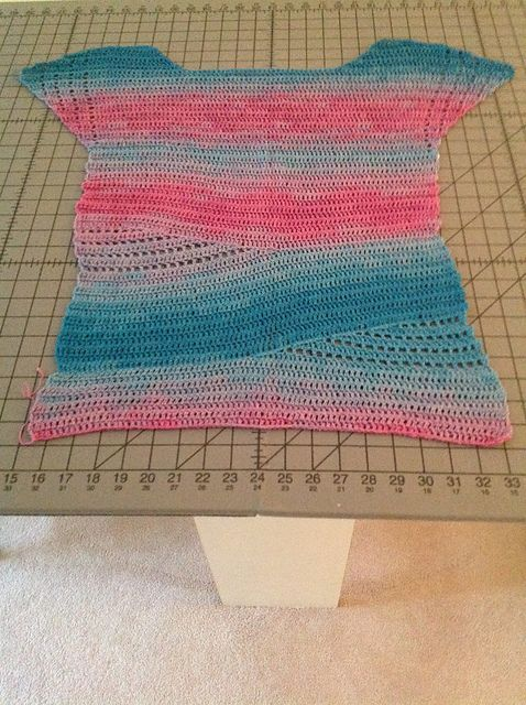 Ravelry: Tahiti (Old Label) project gallery