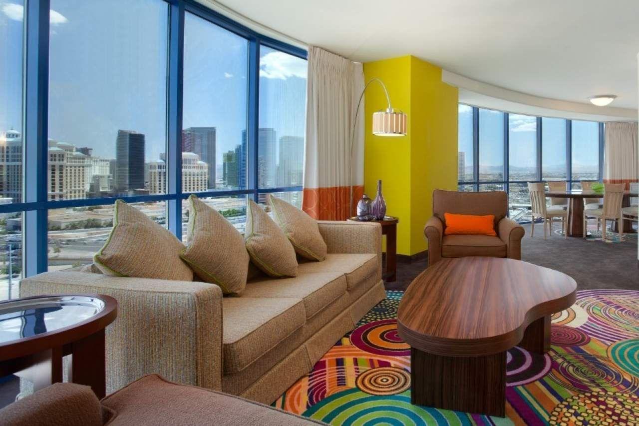 Rio All Suites Hotel Casino Room Suite Masquerade Suite 8 With
