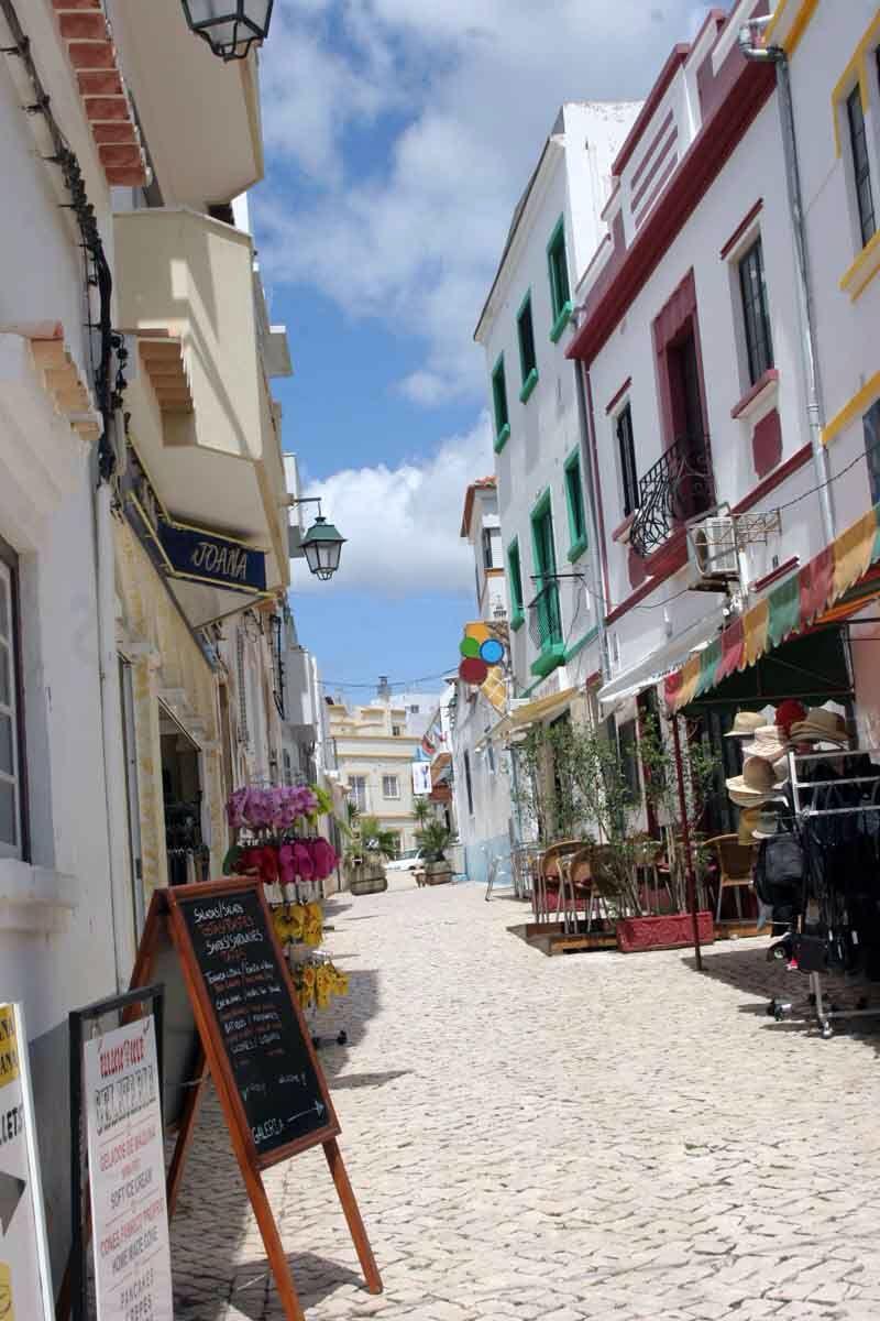 Alvor - Portimão - Portugal