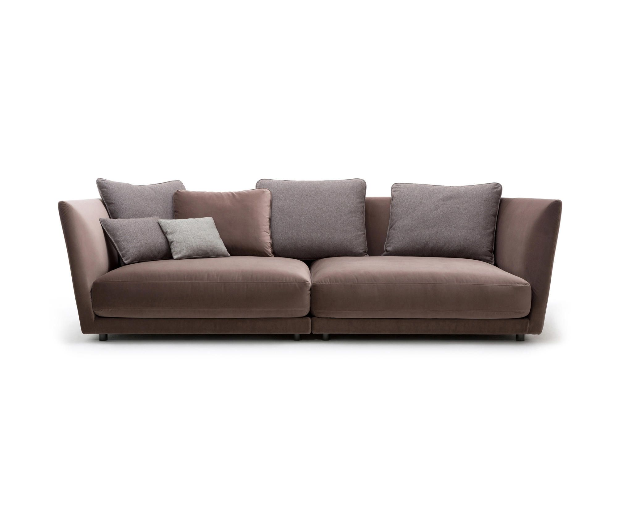 Rolf Benz Sofa Tondo Rolf Benz Tondo Lounge Sofas From Rolf Benz Architonic Ffe