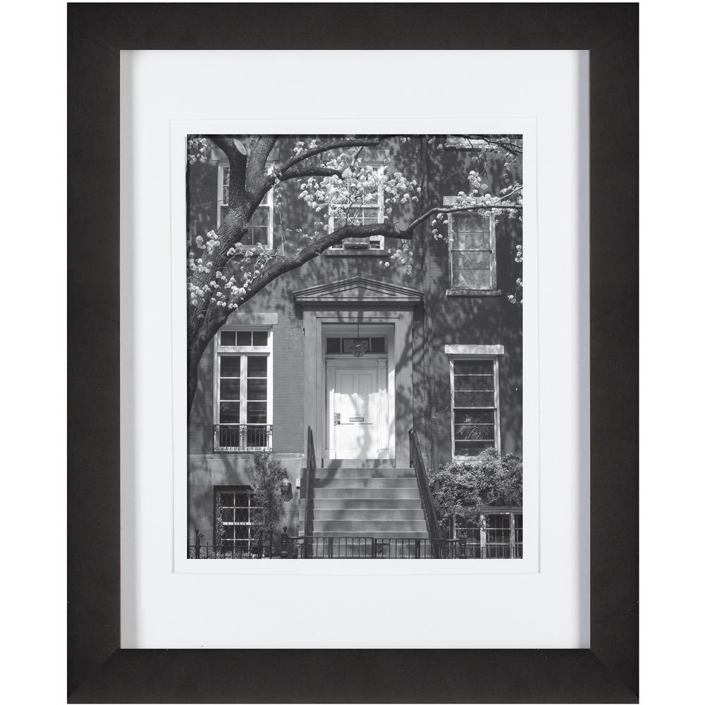 Pinnacle 8 In X 10 In Black Picture Frame Black Picture Black Picture Frames Picture Frames