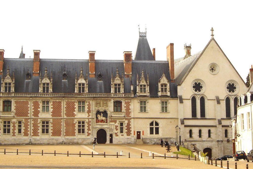 Château de Blois   Flickr: partage de photos!