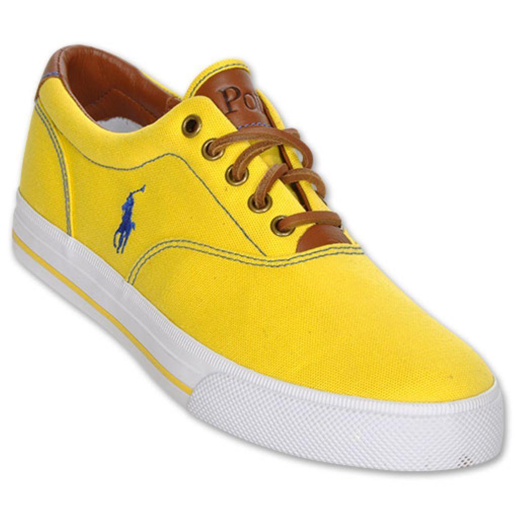 Polo Ralph Lauren sport sneakers | Polo