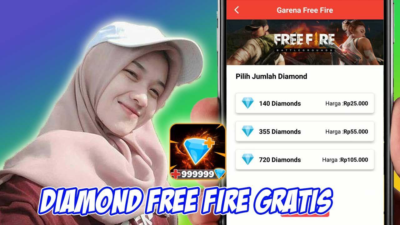 Aplikasi Penghasil Diamond Garena Free Fire Gratis Baca Berita Dapat Diamond Gratis Aplikasi Membaca